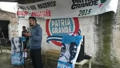 Photo of Desde Patria Grande afirman: «En La Matanza hay crisis laboral y social»