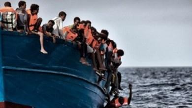 Photo of Italia asumirá en aguas libias un control naval