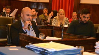 Photo of Iniciativas para mejorar la seguridad en Morón