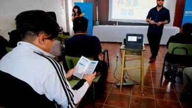 Photo of Inclusión digital para los vecinos de La Matanza