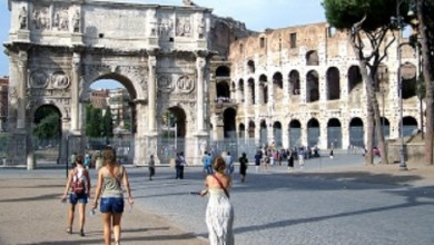 Photo of Roma tendrá una semana con más de 40 grados