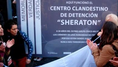 Photo of Reprograman el juicio por crímenes de lesa humanidad en el «Sheraton»