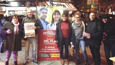 Photo of El Partido Obrero-FIT se opone a la instalación del Mercado de Hacienda