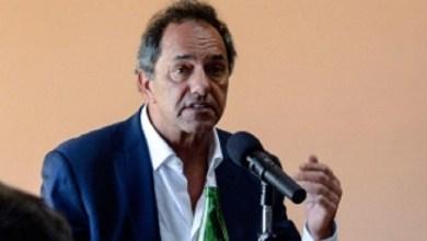 Photo of Scioli: Unidad Ciudadana «es la columna vertebral» del electorado peronista