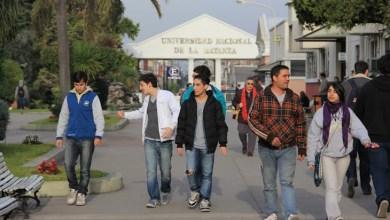 Photo of La UNLaM asesora a sus alumnos sobre la obtención de becas