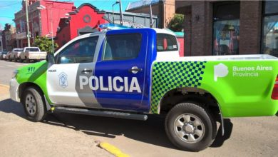 Photo of Encuentran a un hombre con ropa de Independiente  asesinado en Bernal