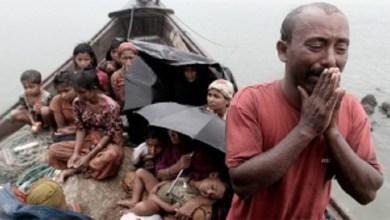 Photo of La violencia empujó a 38.000 rohingyas de Myanmar a Bagladesh