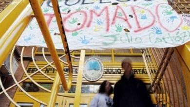 Photo of Garavano: la toma de las escuelas «es una ilegalidad»