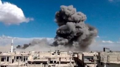 Photo of Siria: Un contraataque de ISIS dejó 58 soldados muertos