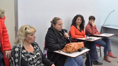 """Photo of Se realizó el cierre de la consulta popular """"vivas nos queremos» en La Matanza."""