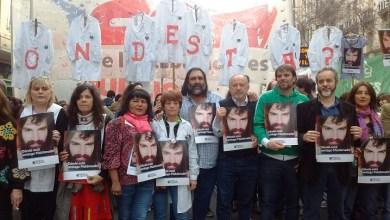 Photo of Repudio de la CTA a la represión en el acto por Santiago Maldonado