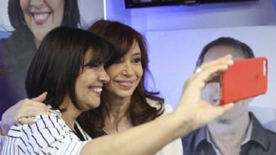 Photo of Entrevista de la Negra Vernaci a Cristina Kirchner