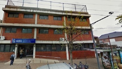 Photo of Amenazadores de bombas en colegios matanceros detenidos