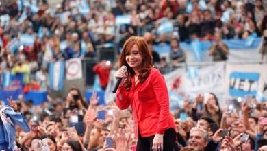 Photo of Cristina Kirchner reclamó la apertura de dos hospitales y una universidad