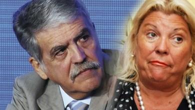 Photo of Desestiman la denuncia de De Vido contra Carrió