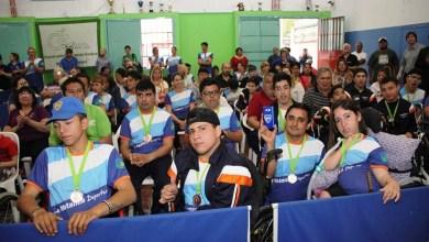 Photo of El CEDIMA nombró a los nuevos embajadores en deporte y cultura