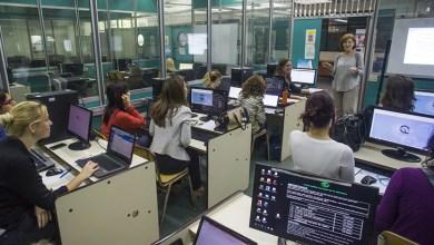 Photo of Seminario sobre Tecnologías para la Investigación Social en la UNLaM