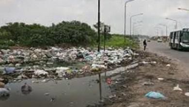 Photo of Comienzan la limpieza detrás del Mercado Central
