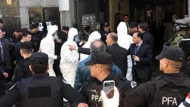 Photo of Caso Maldonado: Hay más de 700 fotos y 20 horas de video de la autopsia