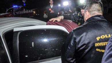 Photo of Otro detenido por las amenazas de bomba en Morón