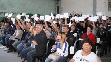 Photo of Se entregaron subsidios a instituciones de La Matanza