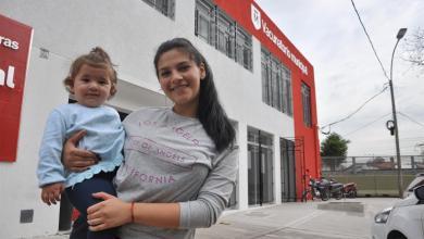 Photo of Nueva sala de vacunación en Morón