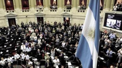 Photo of La Legislatura bonaerense aprobó el Presupuesto 2018