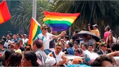 Photo of Marcha del Orgullo Gay