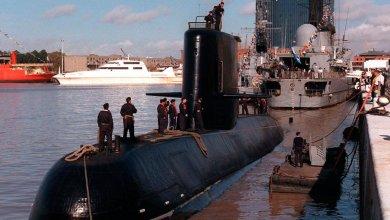Photo of El Submarino tuvo una falla?