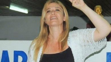 Photo of Verónica Magario es la flamante presidenta del PJ de La Matanza