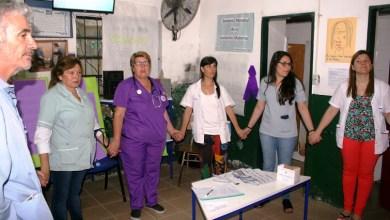 Photo of Jornada contra la violencia sobre la mujer