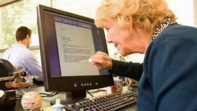 Photo of La tercera edad a la tecnología