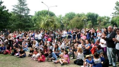 Photo of Sede del 7° festival internacional de literatura infantil