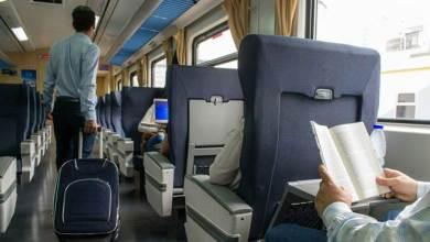 Photo of Nuevo servicio del tren a Mar del Plata