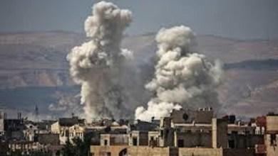 Photo of Siria: Mueren dos personas en Damasco