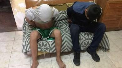 Photo of Robaban motos y fueron detenidos