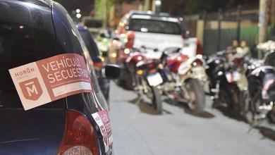 Photo of Secuestro de vehículos y un centenar de infracciones