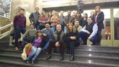 Photo of UDOCBA Matanza continúa su marcha