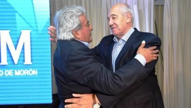 Photo of Celebración de la firma entre El SEOCA y la Universidad de Morón