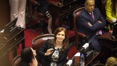 Photo of Senado: Peronistas se separan de Cristina Kirchner