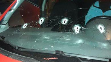 Photo of Policía acribilló a un ladrón que intentó robarle el auto