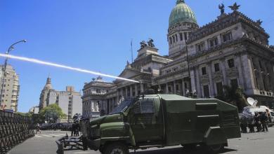 Photo of Asueto para empleados del Congreso por tensión en el recinto