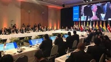 Photo of El Mercosur cierra el año