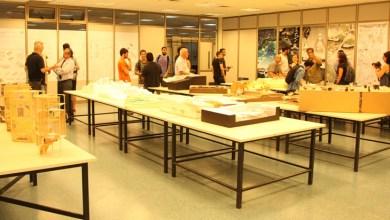 Photo of Nuevas maquetas presentadas por alumnos de arquitectura