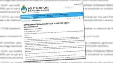 Photo of Se oficializó el bono compensatorio