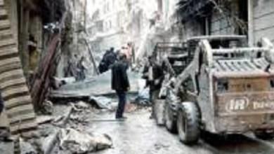 Photo of Muertos en un bombardeo