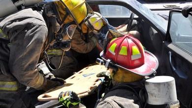 Photo of Haedo: Simulacro de emergencia para actuar frente a incidentes químicos