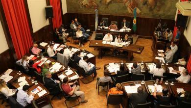 Photo of El HCD de Morón aprobó  el presupuesto 2018