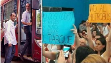 Photo of Metrobus de Haedo