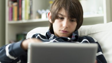 Photo of El promedio de jovenes que participaron en una prueba de lectura a nivel mundial